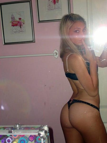 ex girlfriend ass